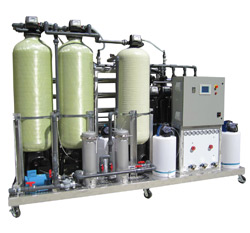 Global EDI Water Treatment System Market 2020 SWOT Analysis – Veolia,  Mar-Cor Purification, Suez, Hitachi – Galus Australis